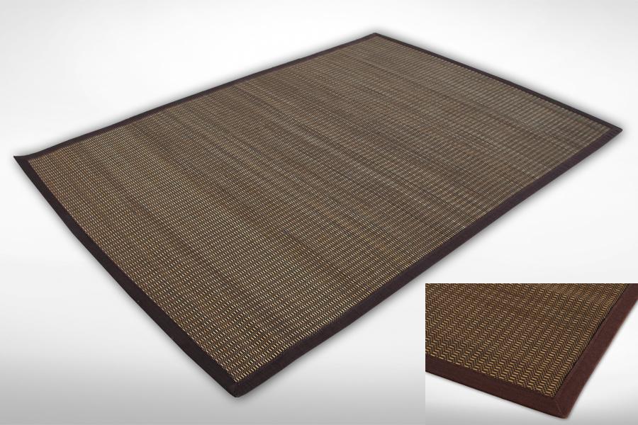 Bambusteppich Bambus Teppich Läufer Wohnzimmer Vorleger