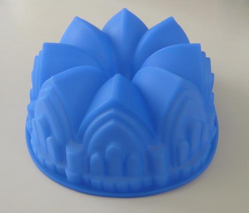 Kuchen Aus Silikon Backform Lösen : silikon backform backformen kuchen kuchenform silikonform kathedrale motiv form ebay ~ Watch28wear.com Haus und Dekorationen